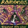 Ramones ‎– Greatest Hits Live