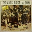 The Fugs ‎– First Album