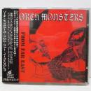 VA/ZORCH MONSTERS FROM FAR EAST VOL.3