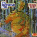 HERBIE MANN /THE INSPIRATION I FEEL(アメリカ盤)